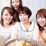 合コン 女子グループ